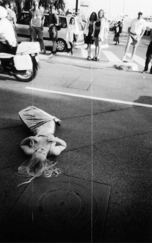 Foto: g.r.a.m., côte noire, 1998